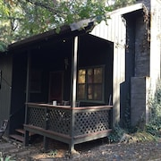 Come Stay With Us At The Rookery, A Piece Of History Along The Rogue River!