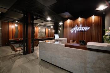 The Arbern Hostel x Bistro