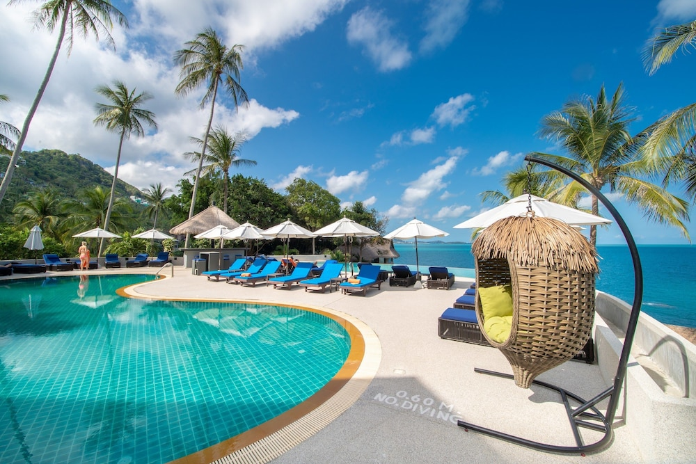 26daf8b7 Coral Cliff Beach Resort Samui Deals & Reviews (Koh Samui, THA) | Wotif