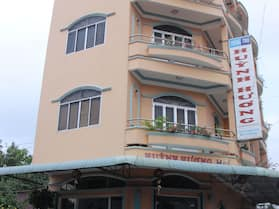 Huynh Huong Guesthouse