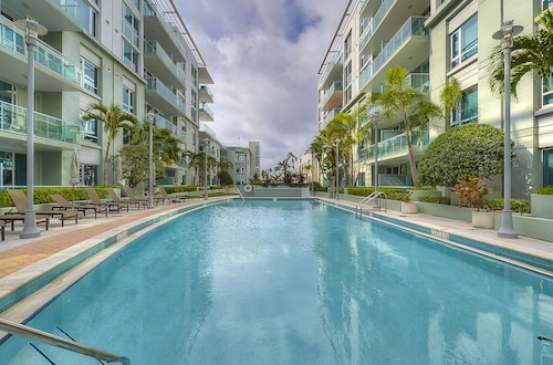 Great Place to stay Channelside Condominiums near Tampa