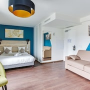 All Suites Massy Palaiseau
