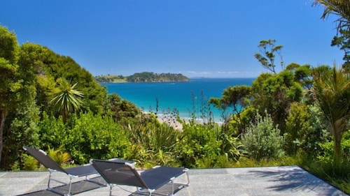 Luxury on Waiheke