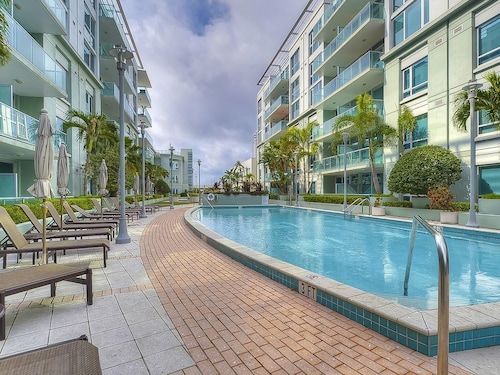 Great Place to stay #central Channelside Condominium near Tampa