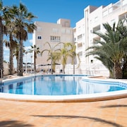 Luxury Penthouse, Close To The Beach Of Guardamar