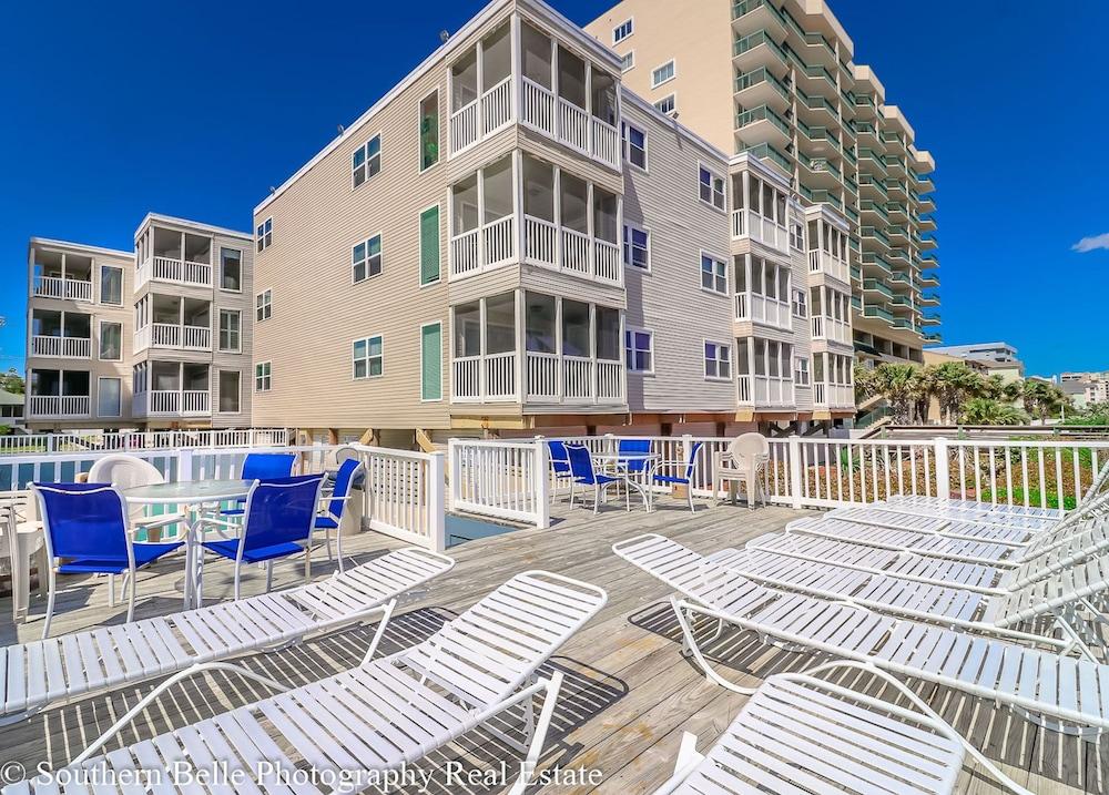 North Myrtle Beach Hotels >> North Myrtle Beach Condo 3 Bedroom 2 5 Bath Wifi Pool W D In