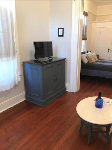 Great Place to stay Two Bedroom Apartment Steps From Magazine Street near New Orleans