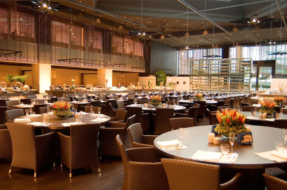 Restaurant, Shinagawa Prince Hotel East Tower