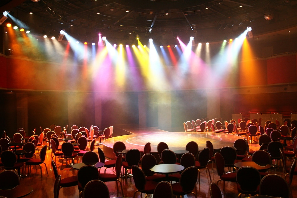Theater Show, Shinagawa Prince Hotel East Tower