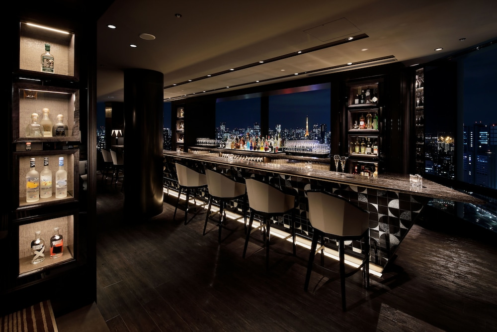 Bar, Shinagawa Prince Hotel East Tower