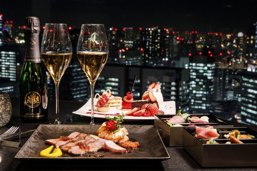 Food and Drink, Shinagawa Prince Hotel East Tower
