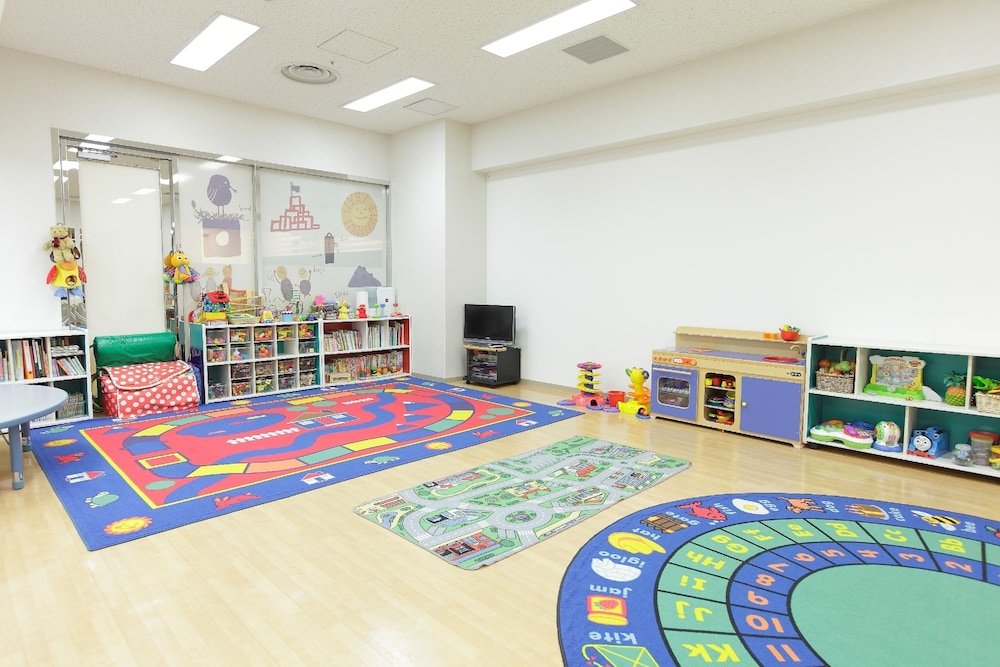 Children's Area, Shinagawa Prince Hotel East Tower