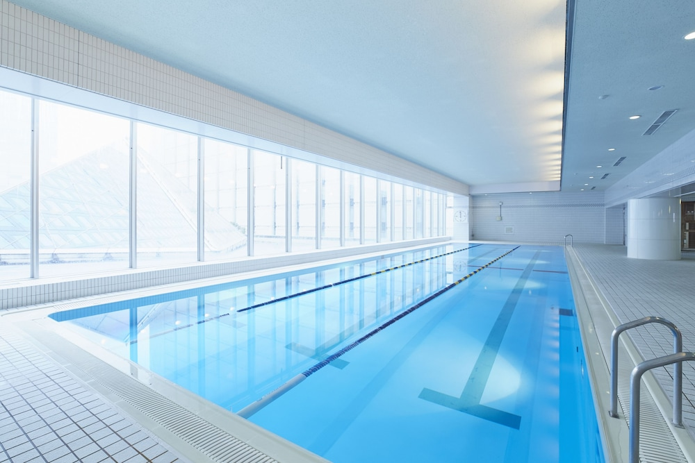Indoor Pool, Shinagawa Prince Hotel East Tower