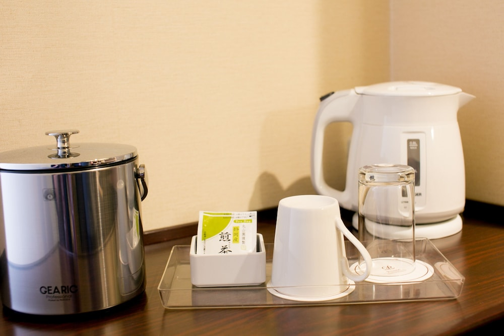 Room Amenity, Shinagawa Prince Hotel East Tower
