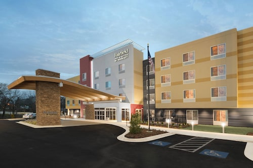 Fairfield Inn & Suites by Marriott El Dorado