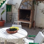 House With 3 Bedrooms in El Poyo del Cid, With Enclosed Garden