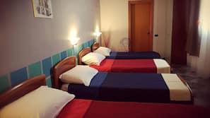 Biancheria da letto di alta qualità, lenzuola