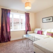 Thatcham Serviced Apartments