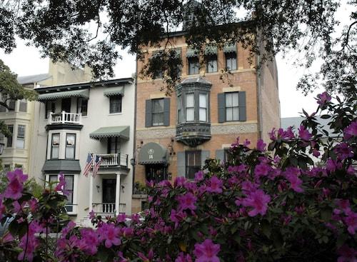 Great Place to stay Foley House Inn near Savannah