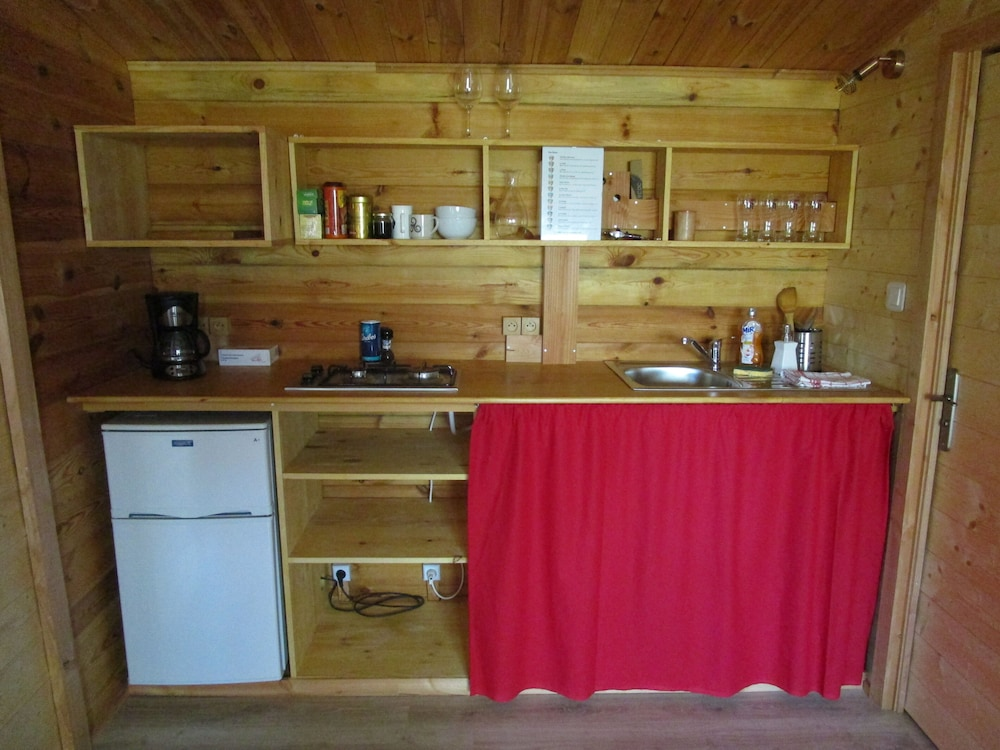 Private Kitchen, The Brewers' Chalet