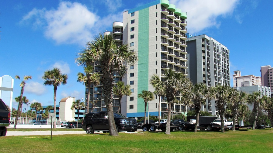 Meridian Plaza by Palmetto Vacations