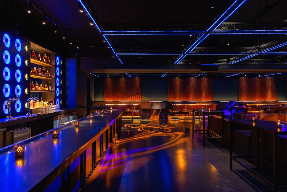 Nightclub, Dream Nashville