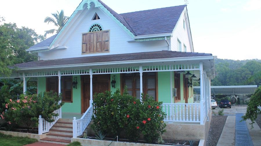 Hacienda Casa Cabirma
