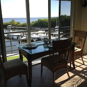 Spectacular Waterfront Views of Gasparilla Sound