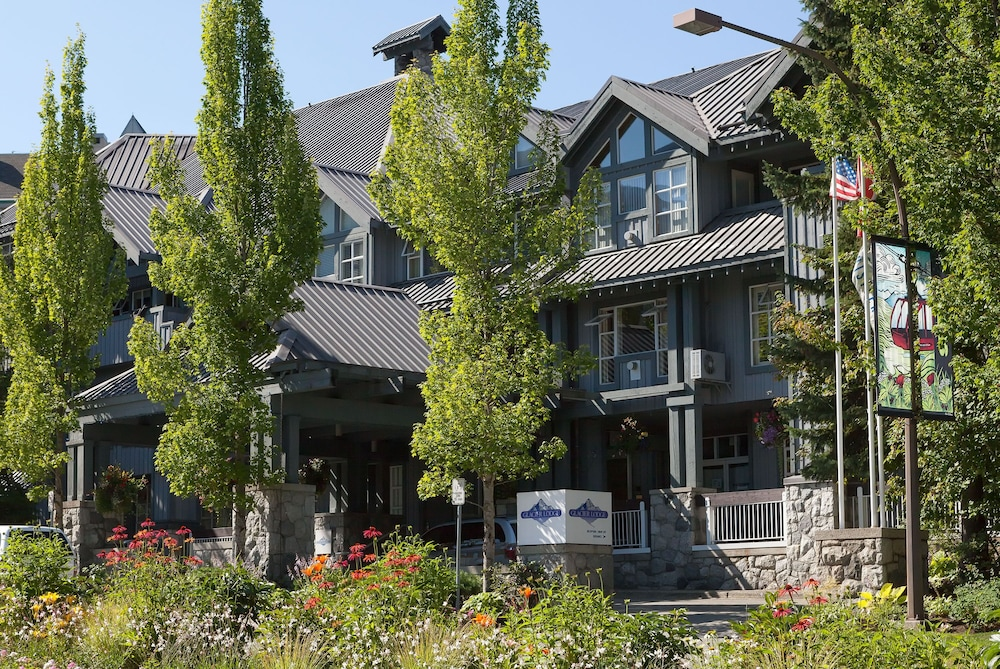 Exterior, Perfect Ski In Ski Out Base Camp For Your Whistler Adventure