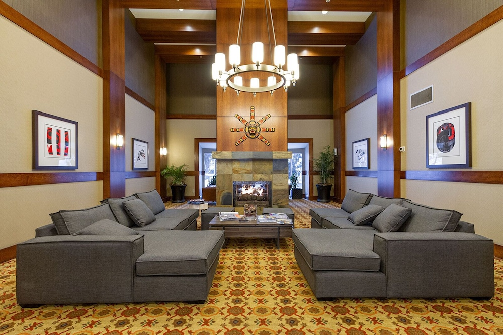Living Room, Perfect Ski In Ski Out Base Camp For Your Whistler Adventure