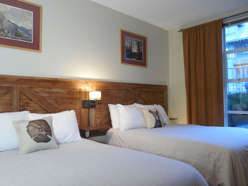 Room, Perfect Ski In Ski Out Base Camp For Your Whistler Adventure