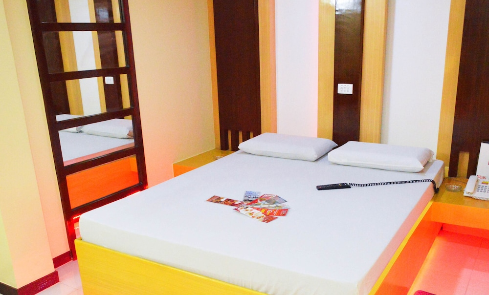 Room, Hotel Sogo Alabang South Road