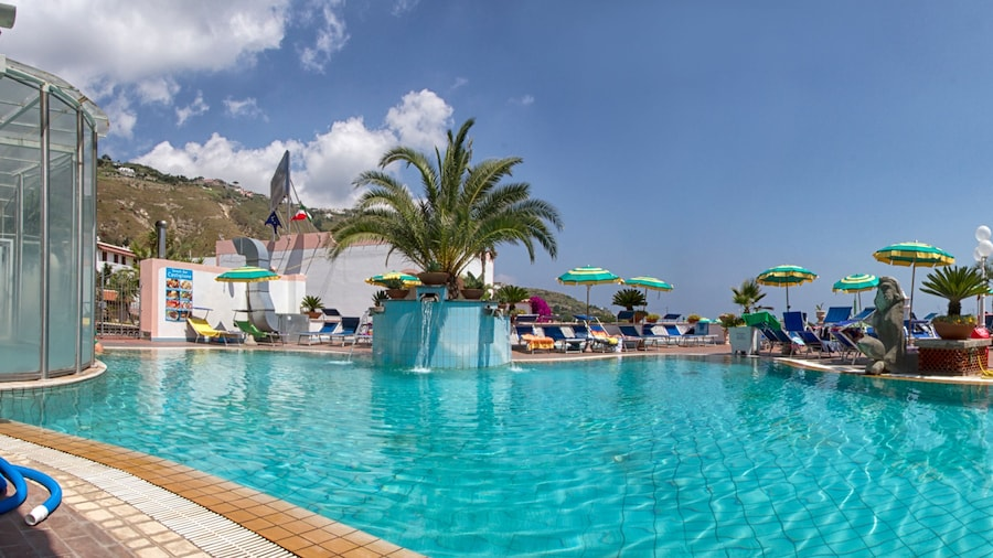 Hotel Castiglione Village Ischia