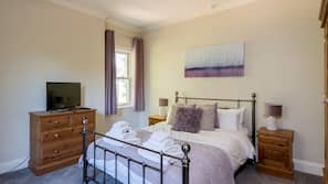 4 bedrooms