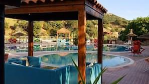 15 piscines couvertes