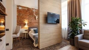 Flatskjerm-TV