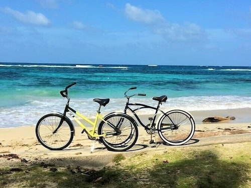 Bicycling, Paraiso Beach Hotel