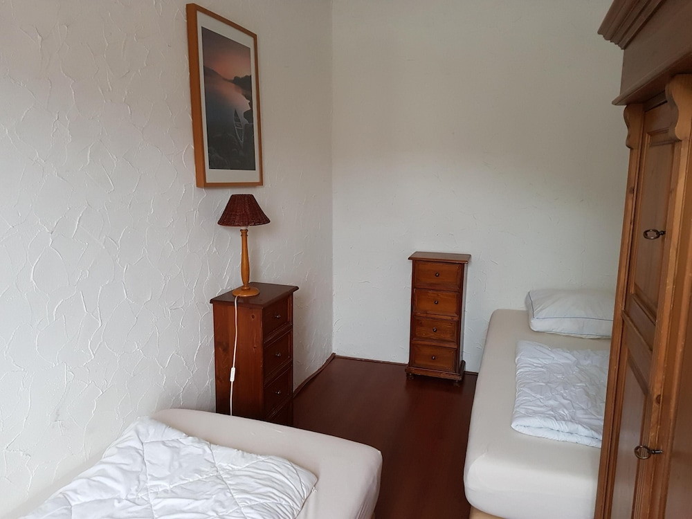 Room, Holiday apartment with a beautiful view of the Moselle