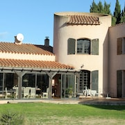Beausejour Mas, Very Welcoming Property in the Pyrenees Orientales