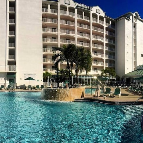 March 31 to April 7 2019 Direct Oceanfront Resort Condo AT THE Resort ON Cocoa B