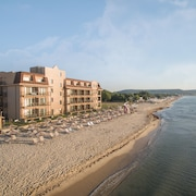 Effect Algara Beach - All Inclusive