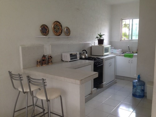 Great 3 Bedroom and Swimming Pool Home in Cancun! Ideal for Families!