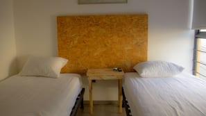 4 dormitorios, wifi gratis, ropa de cama