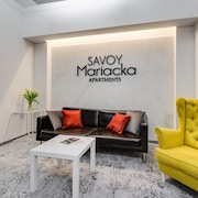 SAVOY Mariacka Apartments