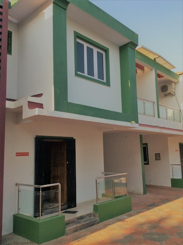 3 BHK Home -cavelossim- set in a Peaceful Location