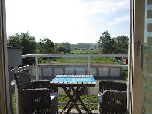 Luxury Apartment in Flemish Ardennes With Forest View