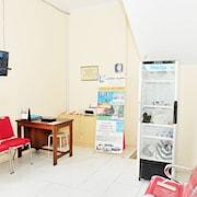 Salon de la réception