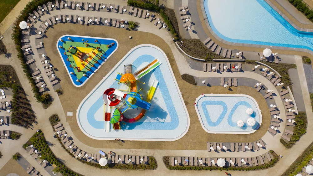 Aerial View, Wave Resort – Ultra All Inclusive