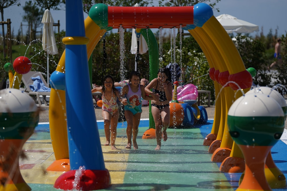 Children's Play Area - Outdoor, Wave Resort – Ultra All Inclusive