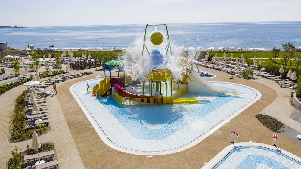 Children's Pool, Wave Resort – Ultra All Inclusive